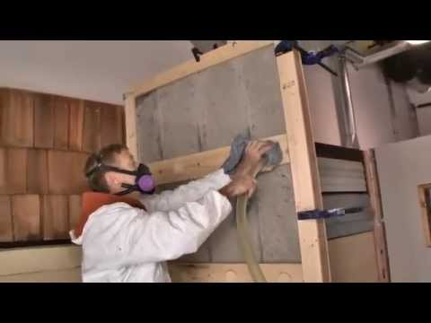 Dense Packing with Cellulose Insulation