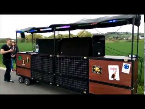 ultimativer bollerwagen 2 youtube. Black Bedroom Furniture Sets. Home Design Ideas