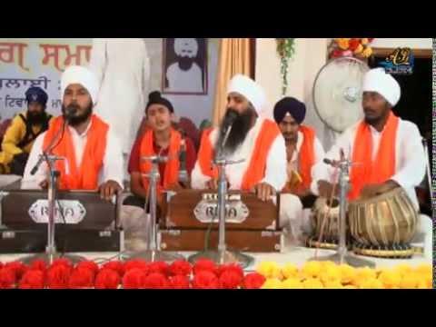 Tum Karo Dya Mere Sai By Sant Anup Singh Ji Una Sahib Wale