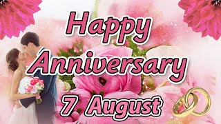 Download 27 January Happy Anniversary status . Wedding Anniversary wishes greetings, sayings, quotes .