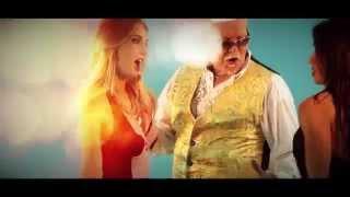 Johnny Gold ft Dj Willem de Wijs - Bunga ( shake your titties ) officiële Videoclip