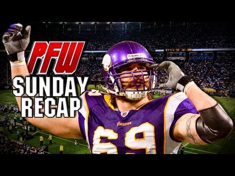 Is Vikings DE Jared Allen the best defensive player in the NFL right now?