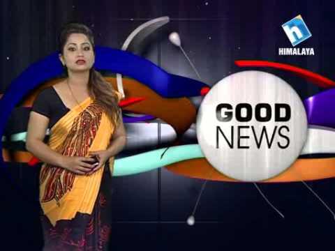 Good News 14 Falgun 2072