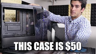 Cooler Master MasterBox Lite 5 Review