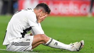 Cristiano Ronaldo lascia la Juventus? • Calciomercato 2019/2020