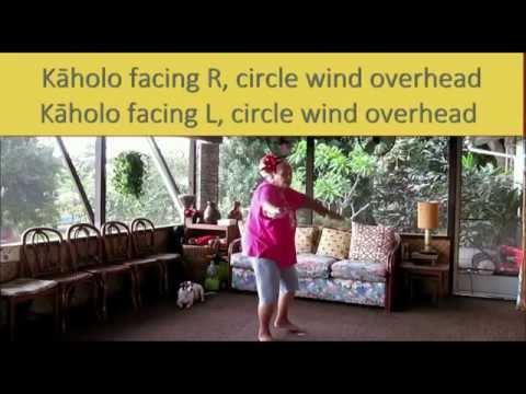 3  Song of Old Hawaii
