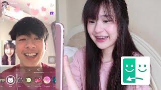 เมจินัดเจอแฟนคลับในAzar Ep.2!!! | Meijimill