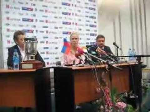 Elena Dementieva © WTAtour.Ru