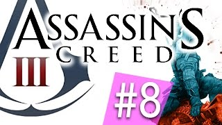"FR - Assassin's Creed III - #8 - ""Le Totem m'appelle!"""