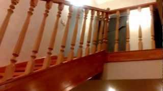Лестницы из дерева под ключ. 097 92 88 964 Иван(Лестницы из натурального и экологически чистого материала, Бука, дуба или ясеня, не скрипят! Качественный..., 2012-11-14T12:22:46.000Z)
