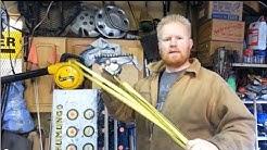 Repairing a Broken Tape Measure Stanley