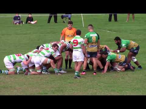 2018 Waikato Club Premier A Week 5: Te Awamutu Sports vs Hamilton Marist
