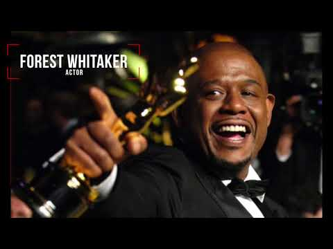Forest Whitaker Talks About His Role As Desmond Tutu in The Forgiven and Black Panther
