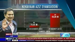 Fakta Data: Pundi-Pundi Pemimpin DPR 2019-2024