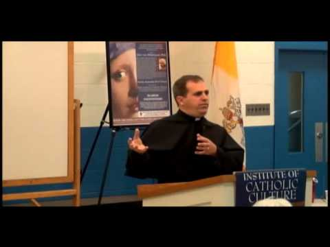 Rev. Eric Bergman - Catholic for a Reason: Stories of Conversion to the True Faith
