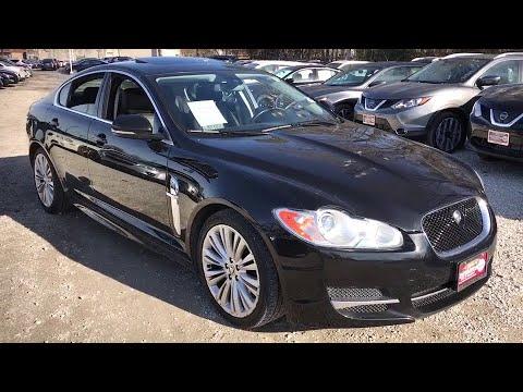 Superb 2011 Jaguar XF Chicago, Matteson, Oak Lawn, Orland Park, Countryside IL  P10385A