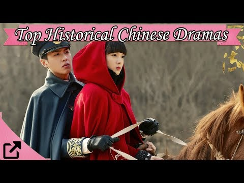 Top 20 Historical Chinese Dramas 2017 (All The Time)