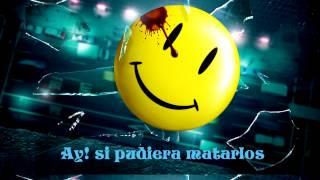 Leon Gieco ♥ El Fantasma de Canterville ♥ Subtitulado