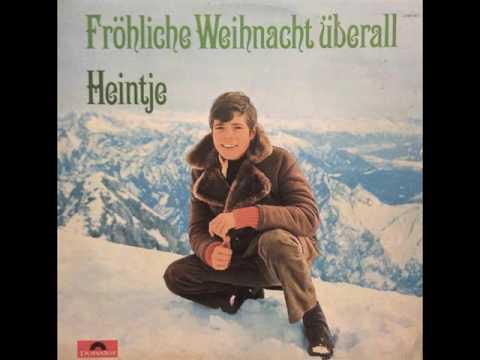 Heintje - Mama (Full Album)
