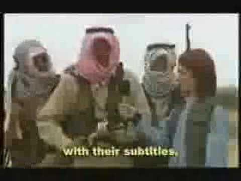 Funny arab guy