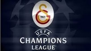 Pes 2015 Galatasaray Vs Arsenal Uefa Champions League Çeyrek Final #6
