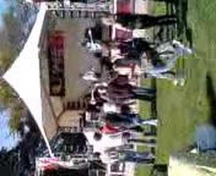 The Answering Machine - Oklahoma (Cohesion Festival - 23/09)