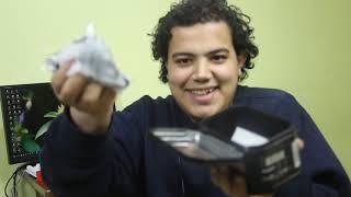 ارخص تليفون في مصر ب كاميرا اماميه وخلفيه و1800 بطاريه وب 300 جنيه بس -energizer e11 review