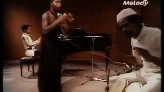 Nina Simone: Live in 1971 (Ne Me Quitte Pas & My Way)