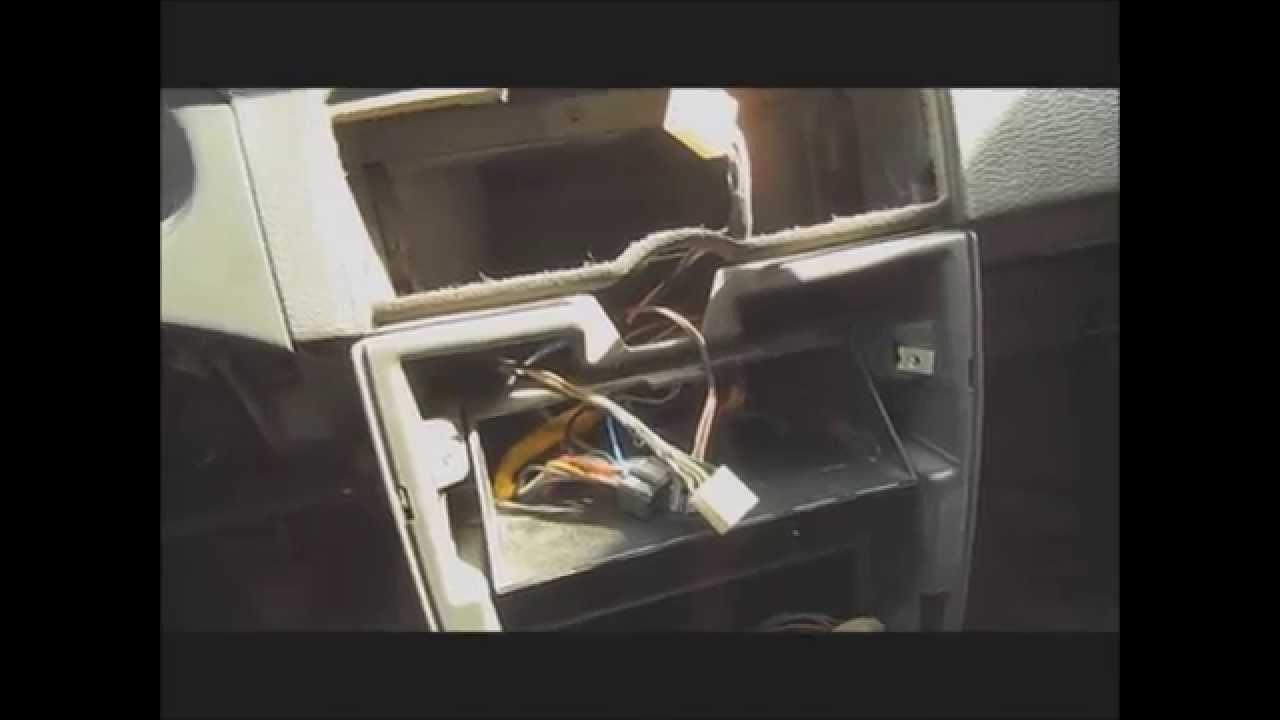 схема разема шиток прибора на приоре 2013год