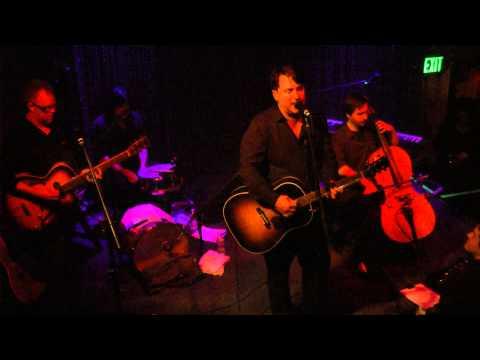 Greg Dulli - Follow You Down (Philadelphia,Pa) 10.20.10