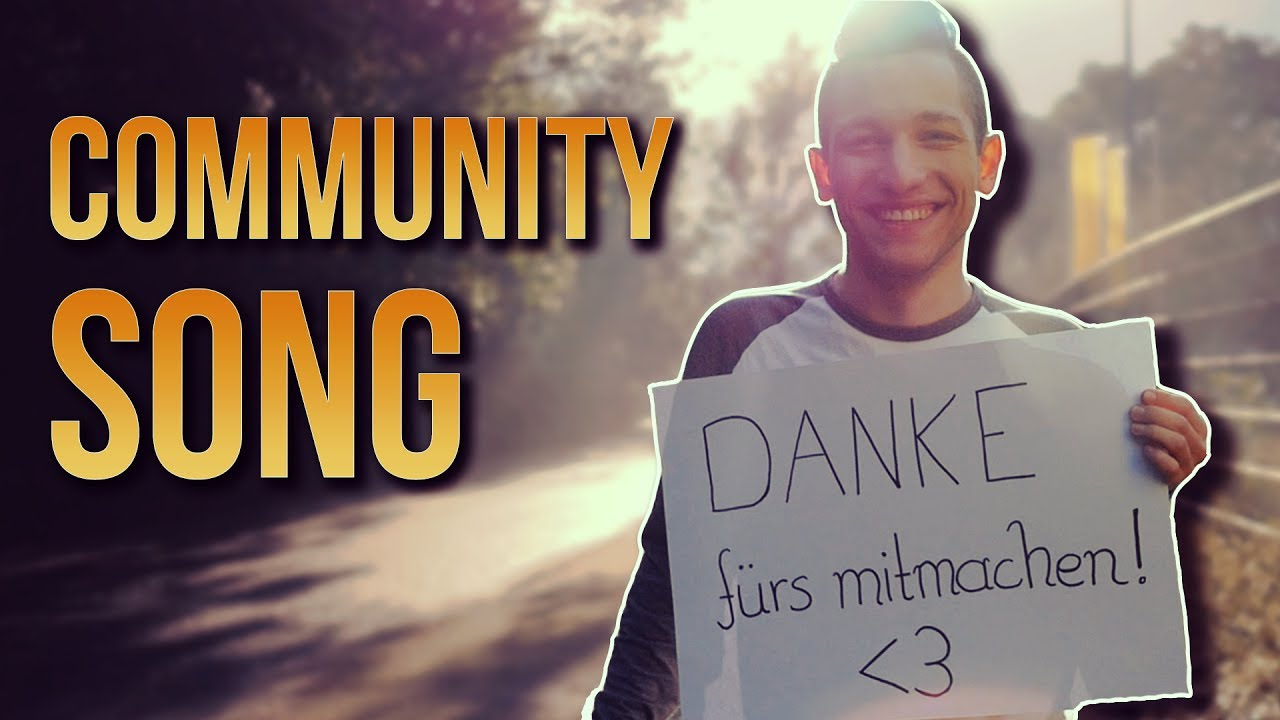 Der boden ist lava community song youtube for Boden ist lava