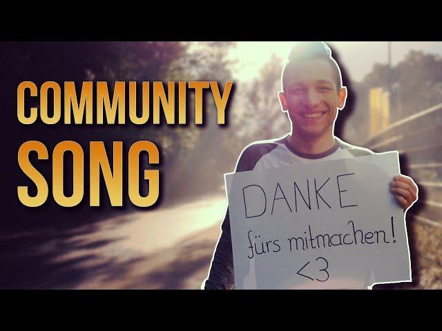 Der Boden ist LAVA! - COMMUNITY Song
