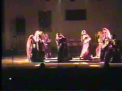 Lang Aaja Patan an old song