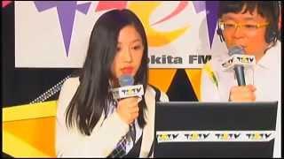 NMB48 チームb2 BⅡ アシスタント 室加奈子 nmb最新動画ブログ http://am...