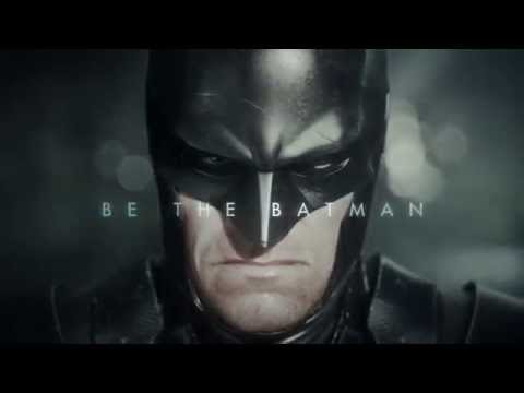 Batman Arkham Knight - Trailer Live Action FR