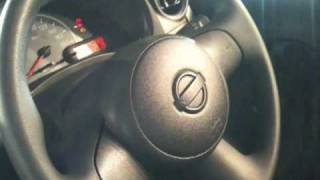 Nissan Micra First Look on OVERDRIVE