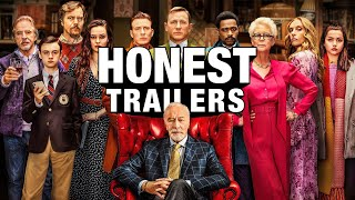 Gambar cover Honest Trailers | Knives Out