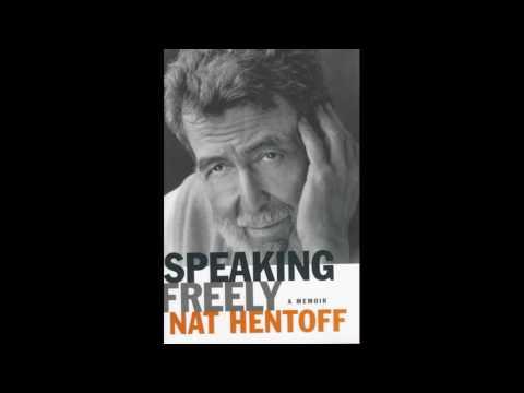 Walden's Pond Media interview with Nat Hentoff (Audio) - 12/26/2004