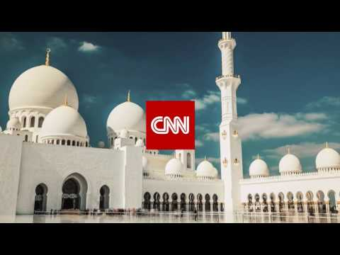 "CNN International HD: ""This is CNN"" promo - Abu Dhabi"