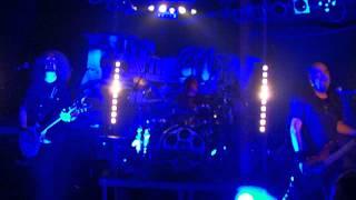 Eat The Gun - Walk Out On Me live Sputnik Halle Münster 12.10.2012.MP4
