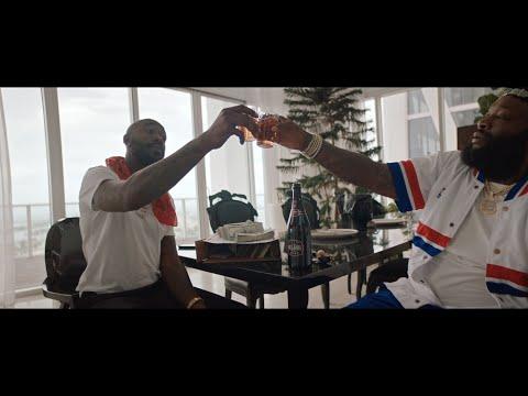 Смотреть клип Freddie Gibbs & The Alchemist Ft. Rick Ross - Scottie Beam