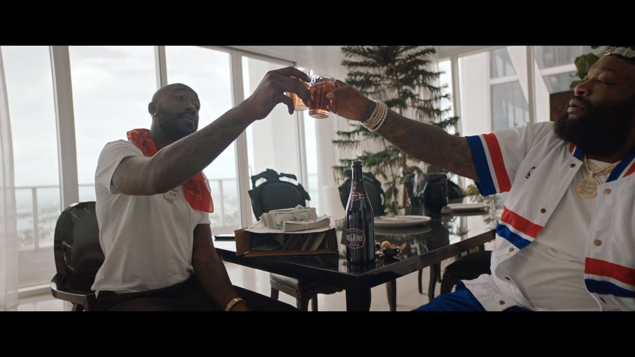 Freddie Gibbs & The Alchemist - Scottie Beam featuring Rick Ross (Official Video)