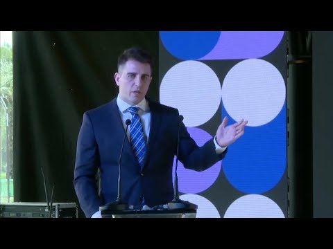 Digital Age of Securities by Anthony Pompliano - ECOH 2018
