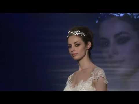 Свадебные платья Rosa Clará 2016