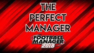 FM18 Experiment: What If You Had The Perfect Non-League Football Manager?!