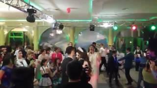 Прекрасная свадьба. Лейла Талыш Алиева