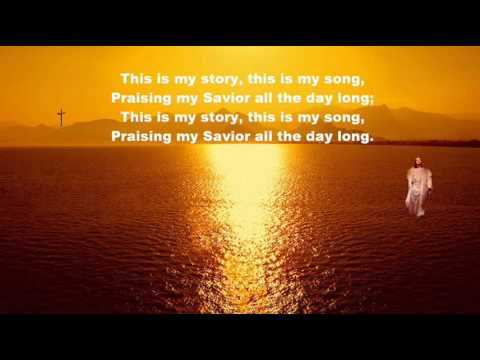 Blessed Assurance, Lyrics, Fanny Crosby(HQ)