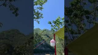 연포분교 캠핑장