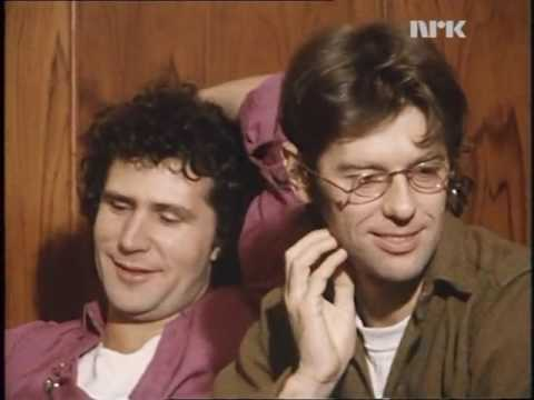 Dire Straits Interview 21st November 1979 Oslo, Norway Mark Knopfler