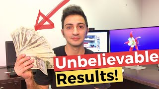 Video How Much Money Can You Make From YouTube Ads With a Small YouTube Channel? download MP3, 3GP, MP4, WEBM, AVI, FLV Juli 2018